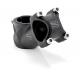 XLC Attacco Comp A-Head ST-M15, 25,4 mm