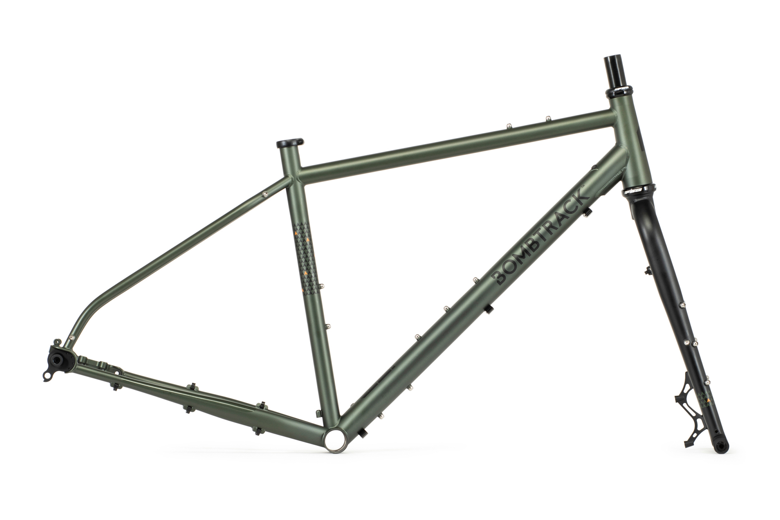 Bombtrack BEYOND 1 2019 Frameset