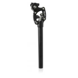 XLC Reggisella Ammortizzato SP-S11 Ø 31,6mm, 350mm, nero