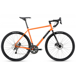 GENESIS Croix de Fer 20 2020 - Orange