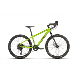 BOMBTRACK Beyond Junior 2020, 24""
