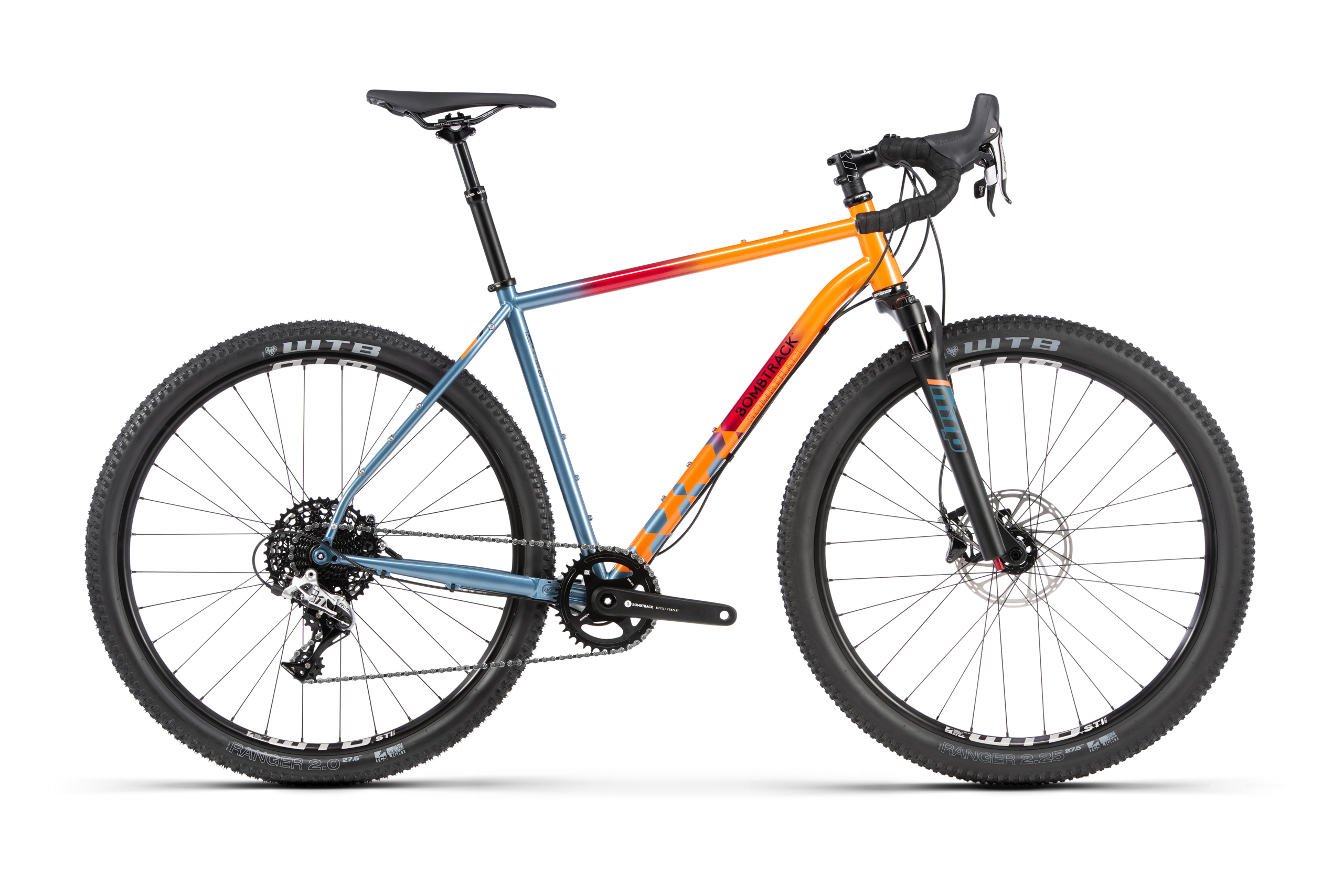 BOMBTRACK Hook ADV 2020