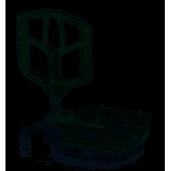 Pedali MTB/ATB XLC PD-M14 nero