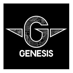 GENESIS 2021 Croix de Fer Telaio + Forcella