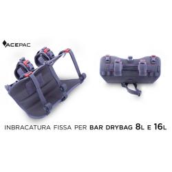 ACEPAC Bar Harness - grigio