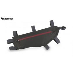 ACEPAC Zip Frame Bag Large - grigio
