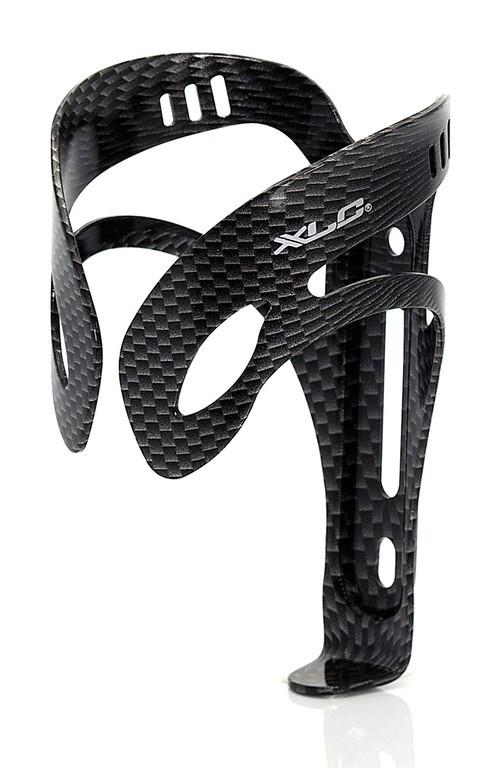 XLC Portaborraccia Alluminio BC-A04 Carbon Look