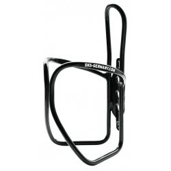 SKS Portaborraccia Wirecage alluminio, nero