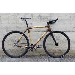 GranB - Bicicletta in Bamboo