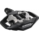 Shimano Pedali per Competizioni PD-M530 Nero