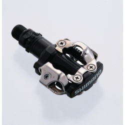 Shimano Pedali Sgancio Rapido SPD-SL PD-M 520 Nero