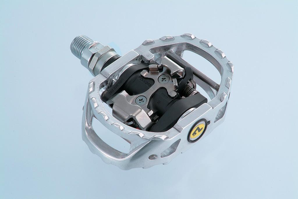 Shimano Pedali Sgancio Rapido SPD PD-M 545