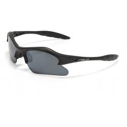XLC Occhiali da sole Seychellen nero satinato