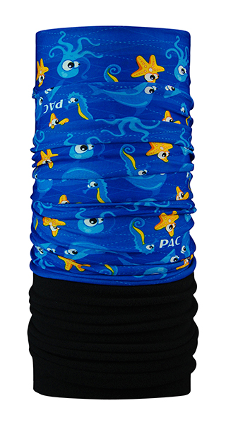 P.A.C. Kids Fleece Under Water 8875-084