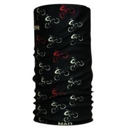 HAD Fascia Polifunzionale Bike black