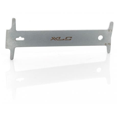 XLC Strumento misuz usura catenaTO-CM01