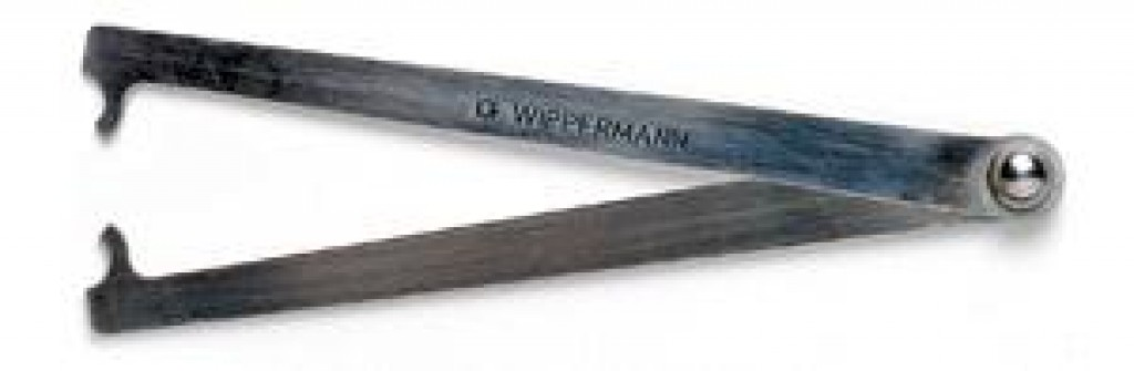 Wippermann Calibro usura catena
