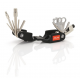 XLC Multitool TO-MT01 19 pezzi, SB Plus