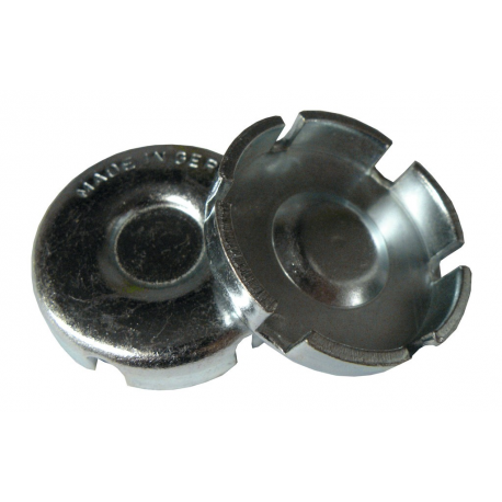disp.d.serraggio d.nipplo,forma d.piatto