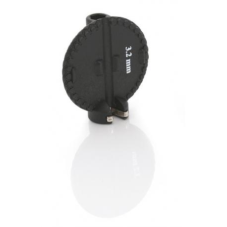 XLC Chiave per nipplesTO-ND03 tonda
