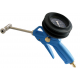 Pistola riempim copert + manometro Allig per DV/SV/AV, fino a 10 bar/145 psi