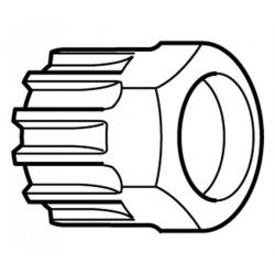 Campagnolo UT-BB080 - R7130036 Strumento Movimento centr/ghiera chius