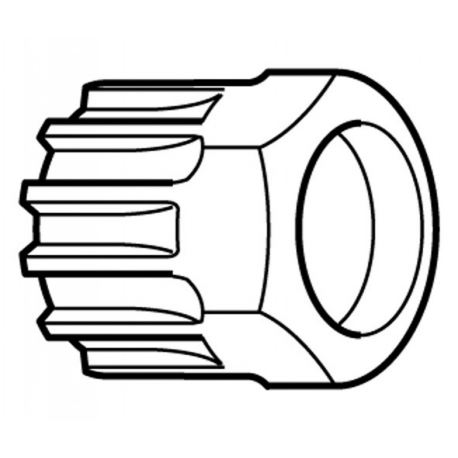 Strumento Movimento centr/ghiera chius UT-BB080 - R7130036
