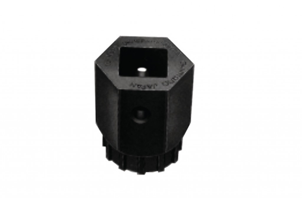 attrezzo per anello otturante TL-LR 10 p.cor. HG-/IG e serrat.Centerl.