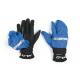 XLC guanto invernale CG-L10 nero/blu