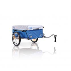"""Rimorchio bici XLC Carry Van 2014 16"""""""