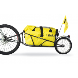 "Carrello cicloturismo BOB Yak 28"" Plus"