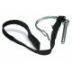 chiavetta di sicurezza 47mm per timone p. Croozer 535/737, 101