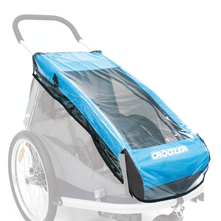 Rain cover per Croozer Kid for 1, modelli dal 2010