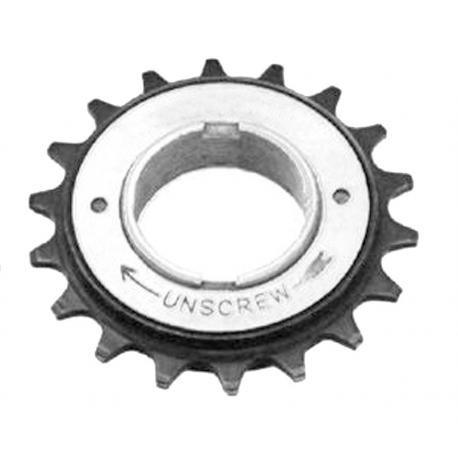 Esjot LL-pedaliera 1/2X1/8 16 Z 5000-16