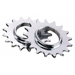 "Pignone Single Speed 1/8"" 13-18 denti"