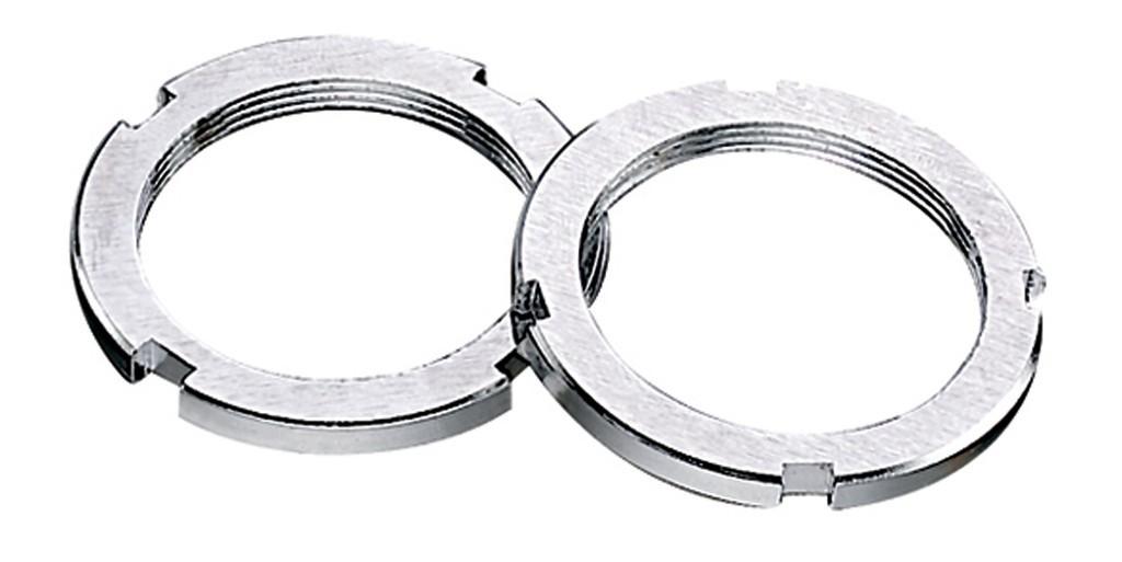 Single Speed Lockring anello di bloccaggio per pignoni fixed