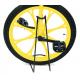 rastrelliera per monociclo acciaio nero