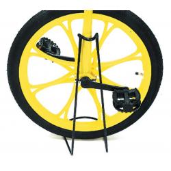 Rastrelliera per monociclo in acciaio