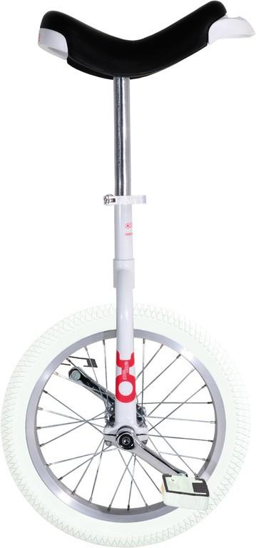 """Monociclo OnlyOne 16"""" 305, bianco indoor"""