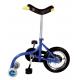 """Bici senza pedali 12"""" blu"""