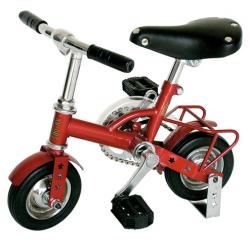 """Minibike 6"""""""