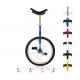 """Monociclo OnlyOne 20"""" blu 19003 c.cerchione in alluminio"""