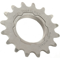 "Miche pignone Single Speed Pista 1/8"" 13-22 denti"