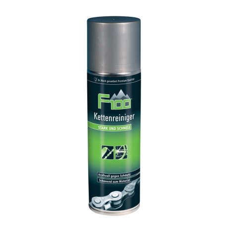 Detergente per catena F100 spray da 300ml