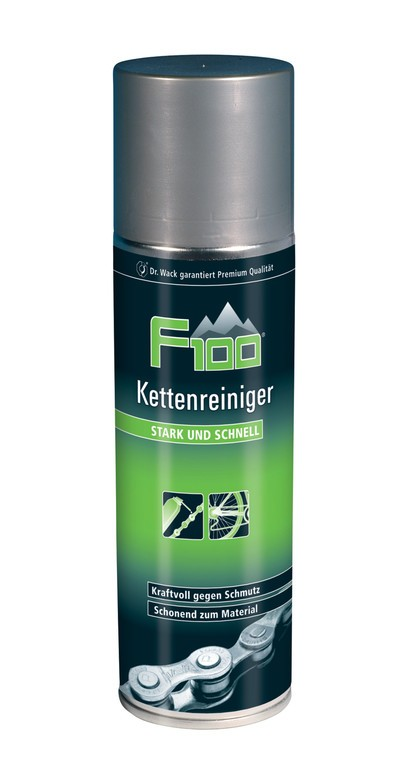 Detergente per catena F100 spray da 300 ml