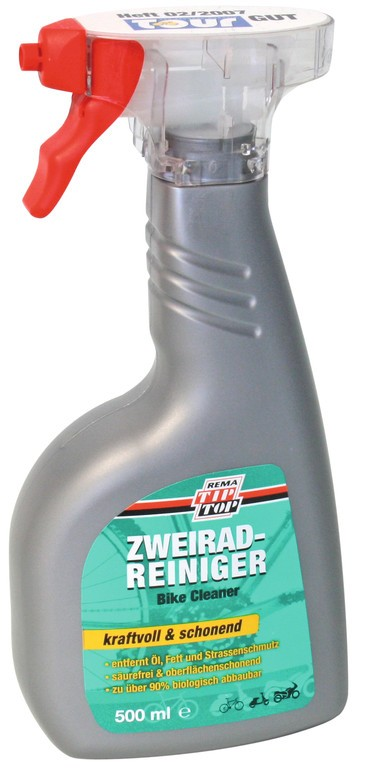 Tip Top Spray di pulizia biciclette 500ml