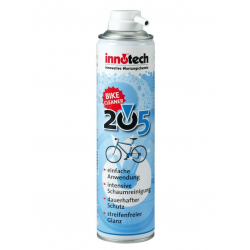 Bike Cleaner 205 Innotech Bomboletta spray 400 ml
