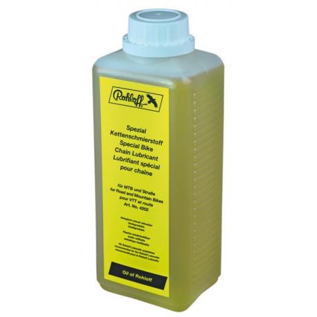 grasso speciale Rohloff per lubrif. cat. bidone da 1 litro