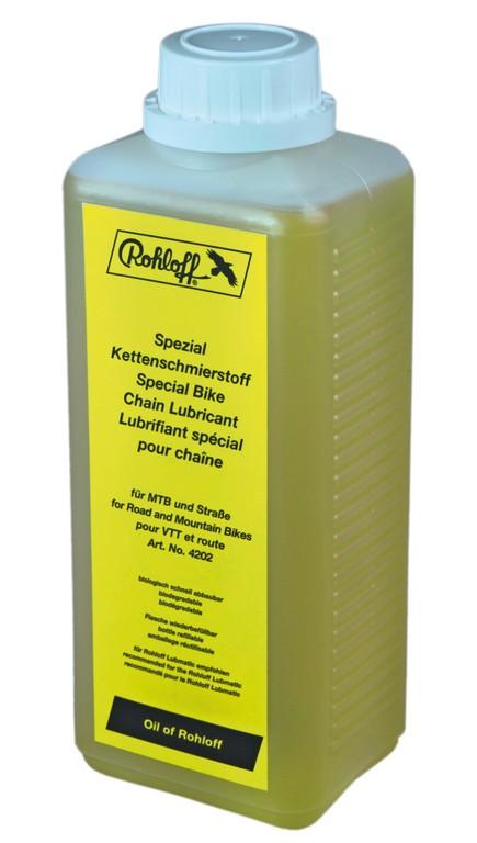 Rohloff grasso speciale lubrificante catena 1 litro