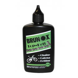 Brunox liquido catene contagocce 100 ml